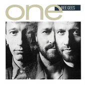Play & Download One by Bee Gees | Napster