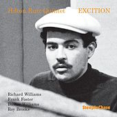 Excition by Hilton Ruiz
