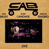 Play & Download CAB (Live) by The Cab | Napster