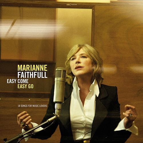 The Crane Wife 3 by Marianne Faithfull