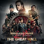 Nameless Order by Ramin Djawadi