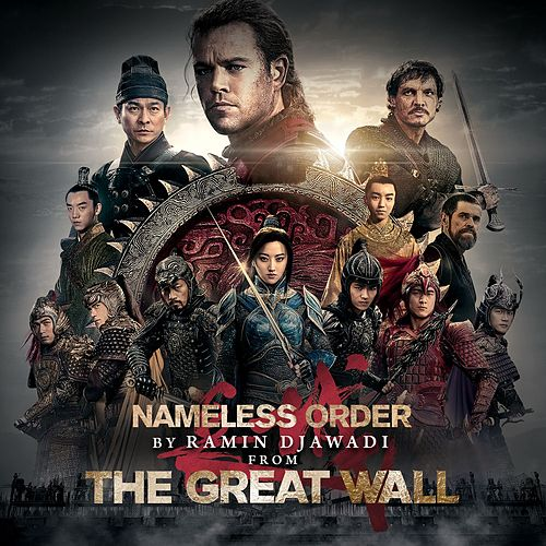 Play & Download Nameless Order by Ramin Djawadi | Napster