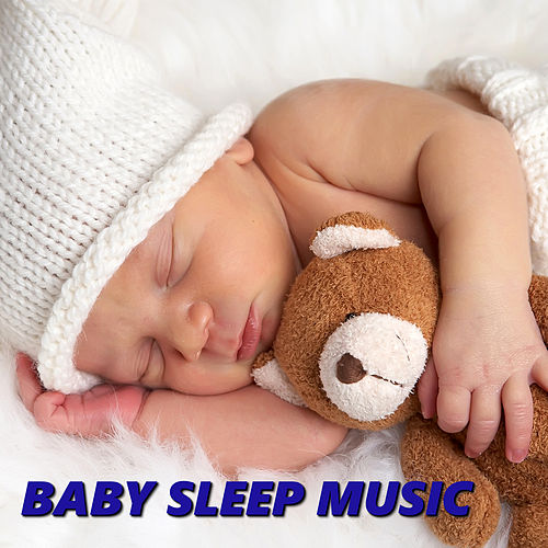 Baby Sleep Music von Baby Lullabies
