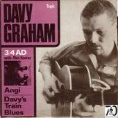 3 / 4 Ad von Davy Graham