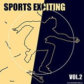 Sports Exciting Vol. 2 by Various Artists