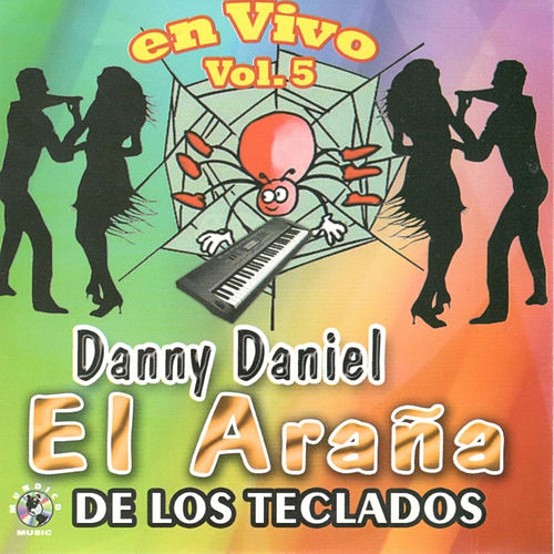 En Vivo, Vol. 5 by Danny Daniel