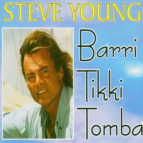 Barri Tikki Tomba by Steve Young