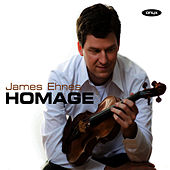 Homage by James Ehnes