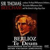 Berlioz: Te Deum by Royal Philharmonic Orchestra