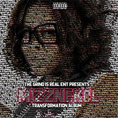 Play & Download Transformation Album by Mizznekol | Napster