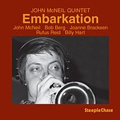 Play & Download Embarkation by John McNeil | Napster