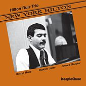 New York Hilton by Hilton Ruiz