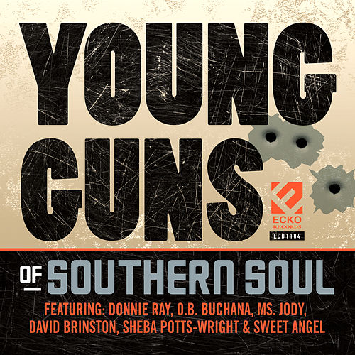 Young Guns Of Southern Soul by Various Artists