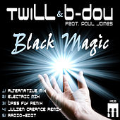 Play & Download Black Magic EP by Twill | Napster