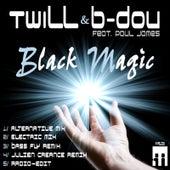 Black Magic EP by Twill