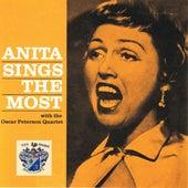 Anita Sings the Most von Anita O'Day