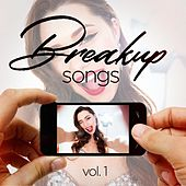 Breakup Songs, Vol. 1 (Sad and Upbeat Hits to Help You Get Through It) by Various Artists