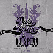 Smooth out Juke by DJ Spinn