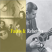 Fados from Portugal & Rebetika from Greece / Recordings 1926 - 1947 by Various Artists