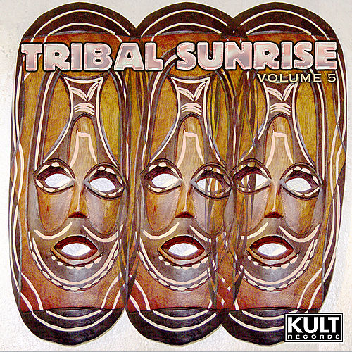 Tribal Sunrise Volume 5 by Various Artists