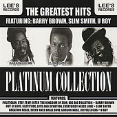 Play & Download Platinum Collection by Various Artists | Napster