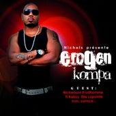 Play & Download Erogen Kompa by Nichols | Napster
