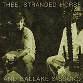 Play & Download Thee, Stranded Horse and Ballake Sissoko by Stranded Horse Thee | Napster