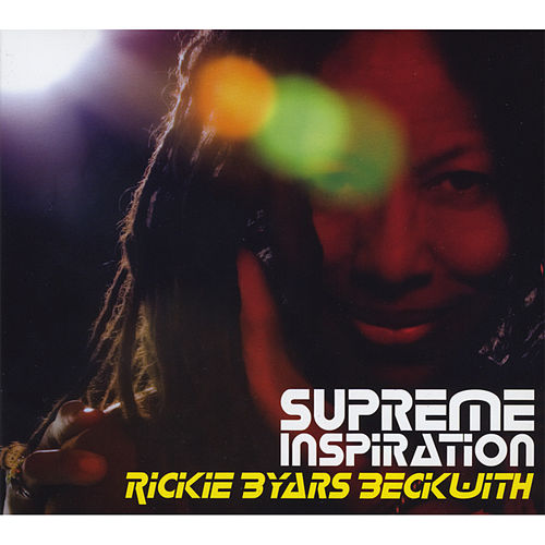 Supreme Inspiration by Rickie Byars Beckwith