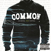 Play & Download Universal Mind Control by Common | Napster