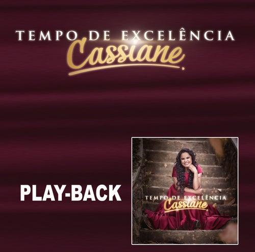 Tempo de Excelência - Playback de Cassiane