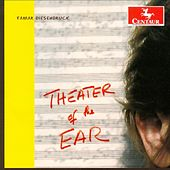 Diesendruck: Theater of the Ear by Various Artists