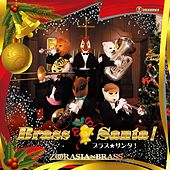 Play & Download Brass Santa by Zoorasian Brass | Napster