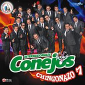 Play & Download Chingonazo 7. Música de Guatemala para los Latinos by Internacionales Conejos  | Napster
