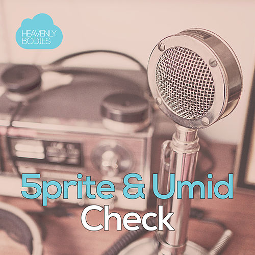 Play & Download Check by 5prite and Umid | Napster