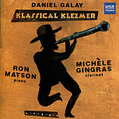 Play & Download Klassical Klezmer by Michele Gingras | Napster