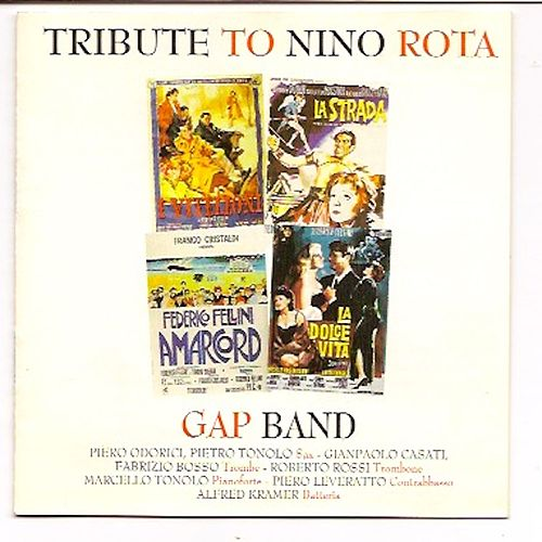 Tribute to Nino Rota by The Gap Band