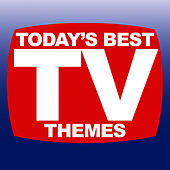 Play & Download Today's Best TV Themes by The TV Theme Players | Napster