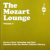 The Mozart Lounge Vol 2 von Various Artists