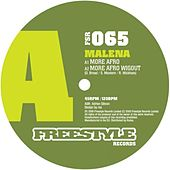 Play & Download More Afro by Malena | Napster