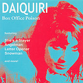 Box Office Poison by daiquiri