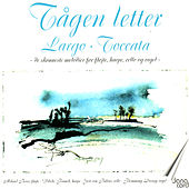 Play & Download Tågen Letter. The most beautiful music for flute, harp. cello and organ by Mikael Beier | Napster