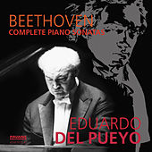 Beethoven: Complete Piano Sonatas by Eduardo del Pueyo