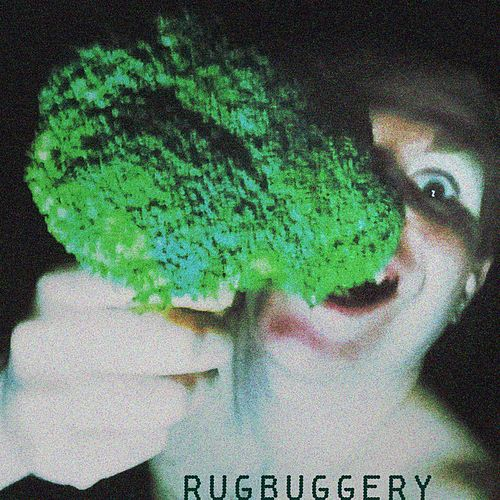 Rugbuggery (Broccoli Bars 2) by Dan Bull