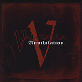 Annihilation by Valhalla