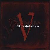 Play & Download Annihilation by Valhalla | Napster
