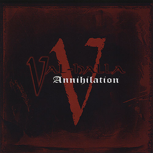 Play & Download Annihilation by Valhalla | Napster