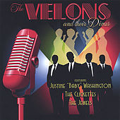 The Velons & Their Divas by Various Artists