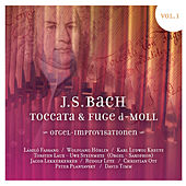 Organ Improvisation on Bach's Toccata & Fugue in D Minor, Vol. 1 by Various Artists