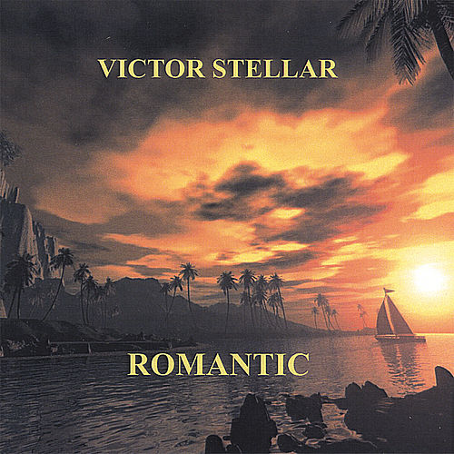 Play & Download Romantic by Victor Stellar | Napster