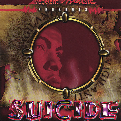 Suicide by Various Artists
